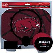 Rawlings Arkansas Razorbacks Softee Hoop Set