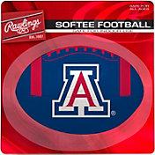 Rawlings Arizona Wildcats 'Quick Toss' Softee Football