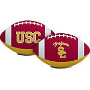 Rawlings USC Trojans Youth-Sized Hail Mary Rubber Football