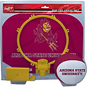 Rawlings Arizona State Sun Devils Slam Dunk Basketball Softee Hoop Set