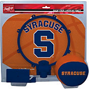 Rawlings Syracuse Orange ''Slam Dunk'' Softee Hoop Set