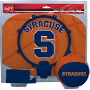Rawlings Syracuse Orange ''Slam Dunk'' Softee Hoop Set