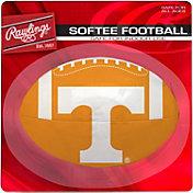 Rawlings Tennessee Volunteers Quick Toss Softee Football