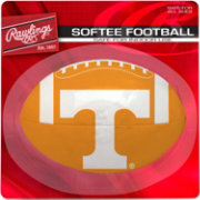 Rawlings Tennessee Volunteers Quick Toss Softee Football
