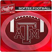 Rawlings Texas A&M Aggies 'Quick Toss' Softee Football