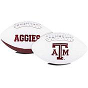 Rawlings Texas A&M Aggies Signature Series Full-Size Football