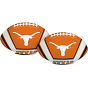 "Rawlings Texas Longhorns Goal Line 8"" Softee Football"