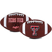 Rawlings Texas Tech Red Raiders Game Time Full-Size Football