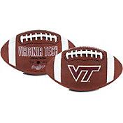 Rawlings Virginia Tech Hokies Full-Sized Game Time Football