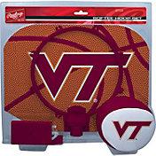 Rawlings Virginia Tech Hokies Slam Dunk Basketball Softee Hoop Set
