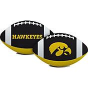 Rawlings Iowa Hawkeyes Hail Mary Youth Football