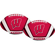 "Rawlings Wisconsin Badgers 8"" Softee Football"