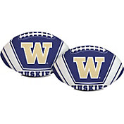 Rawlings Washington Huskies Quick Toss Softee Football