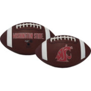 Rawlings Washington State Cougars Game Time Full-Size Football