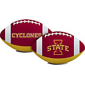 Rawlings Iowa State Cyclones Hail Mary Youth-Size Football