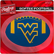 Rawlings West Virginia Mountaineers Quick Toss Softee Football