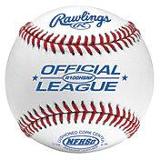 Rawlings R100HSNF Official League NFHS Baseball