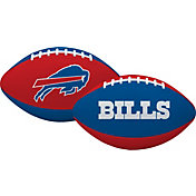 Rawlings Buffalo Bills Hail Mary Mini Rubber Football