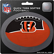 Rawlings Cincinnati Bengals Quick Toss Softee Football