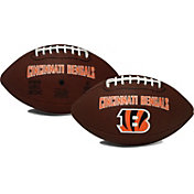 Rawlings Cincinnati Bengals Game Time Full-Size Football