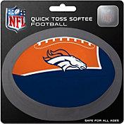 Rawlings Denver Broncos Quick Toss Softee Football