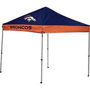 Rawlings Denver Broncos 9'x9' Canopy Tent
