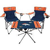 Rawlings Denver Broncos Tailgate Kit