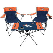 Rawlings Denver Broncos Tailgate Kit