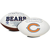 Rawlings Chicago Bears Signature Series Full Size Football