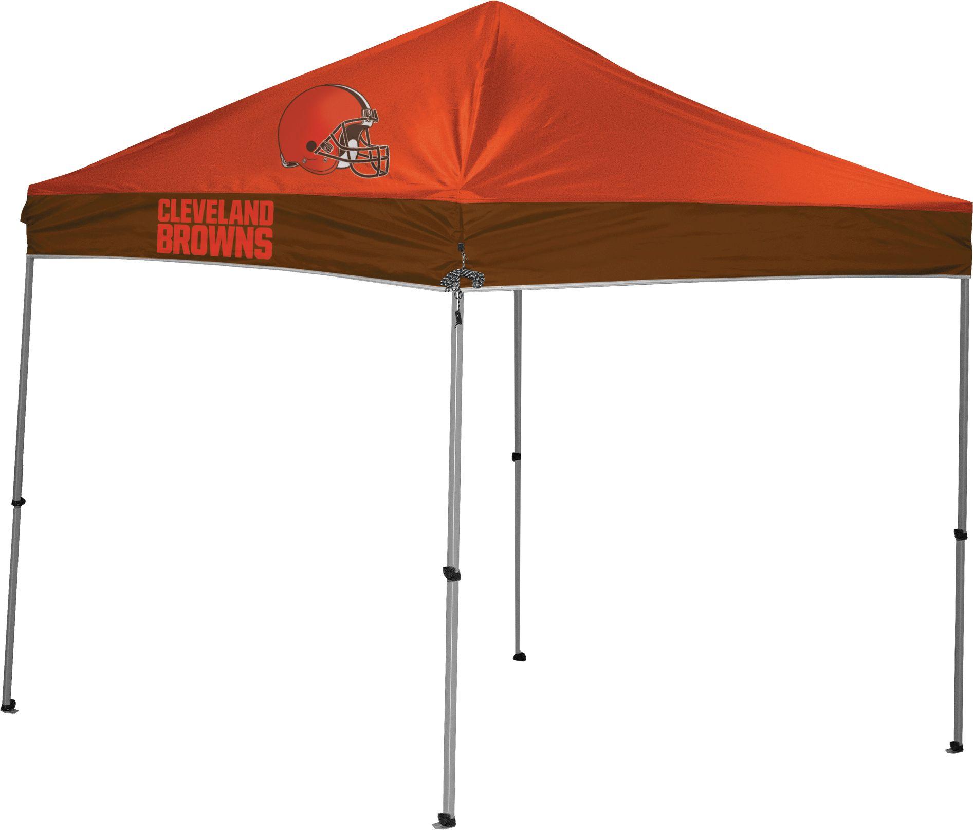 sc 1 st  DICKu0027S Sporting Goods & Rawlings Cleveland Browns 9u0027x9u0027 Canopy Tent | DICKu0027S Sporting Goods