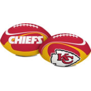 Rawlings Kansas City Chiefs Goal Line Softee Football