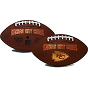 Rawlings Kansas City Chiefs Game Time Full-Size Football