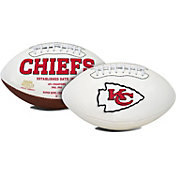 Rawlings Kansas City Chiefs Signature Series Full-Size Football
