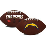 Rawlings Los Angeles Chargers Game Time Full-Size Football