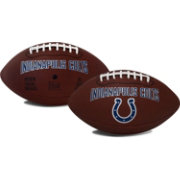 Rawlings Indianapolis Colts Game Time Full-Size Football
