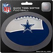 Rawlings Dallas Cowboys Quick Toss Softee Football