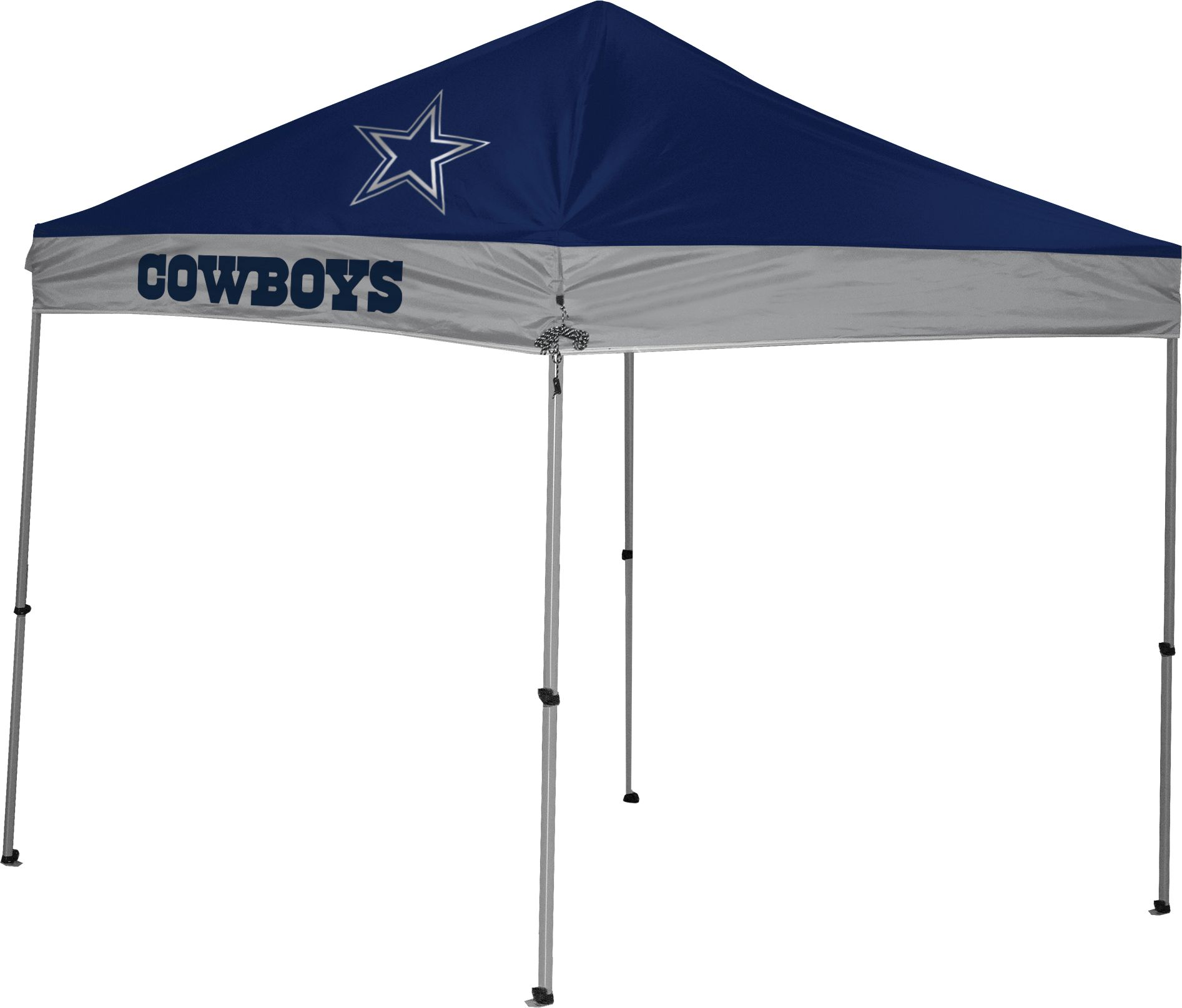 noImageFound ???  sc 1 st  DICKu0027S Sporting Goods & Rawlings Dallas Cowboys 9u0027x9u0027 Canopy Tent | DICKu0027S Sporting Goods