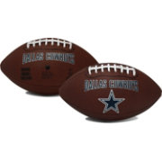 Rawlings Dallas Cowboys Game Time Full-Size Football