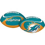 Rawlings Miami Dolphins Goal Line Softee Football