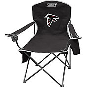 Coleman Atlanta Falcons Quad Chair with Cooler