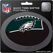 Rawlings Philadelphia Eagles Quick Toss Softee Football
