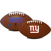 Rawlings New York Giants Game Time Full Size Football