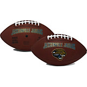 Rawlings Jacksonville Jaguars Game Time Full-Size Football