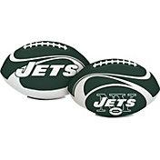 Rawlings New York Jets Goal Line Softee Football