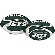 Rawlings New York Jets Goal Line Softee Football