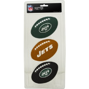 Rawlings New York Jets Softee Football Three-Ball Set