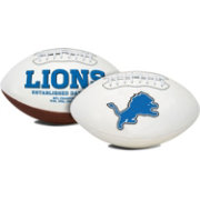 Rawlings Detroit Lions Signature Series Full-Size Football