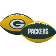 Rawlings Green Bay Packers Hail Mary Mini Rubber Football