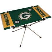 Rawlings Green Bay Packers End Zone Table