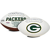 Rawlings Green Bay Packers Signature Series Full-Size Football